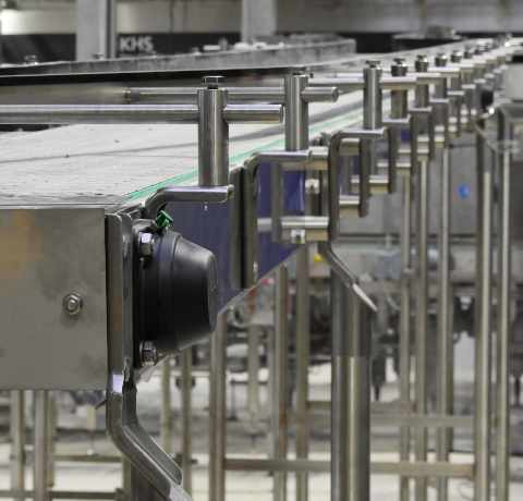 Conveyor Band