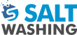 salt washing footer logo